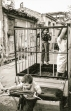 Gazi, Athens - Kids playing