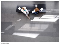 From above - MACBA