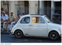 Cinquecento in the Italian South