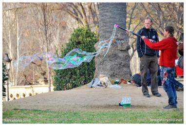 Bubble maker#01