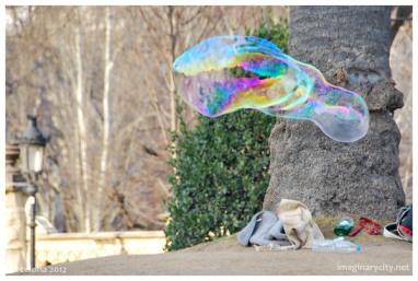 Bubble maker#06