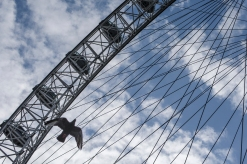 London Eye #01