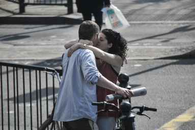 London kiss