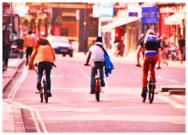 Church street cycling #03
