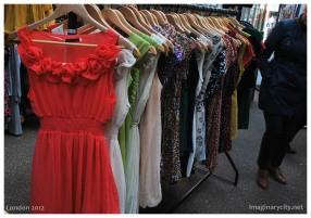 Spitalfields #01