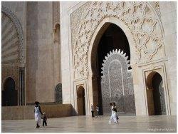 Casablanca-#01