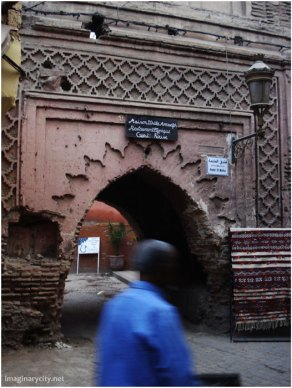 Marrakesh-#01