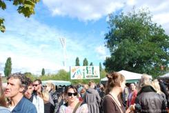 mauerpark flea market #01