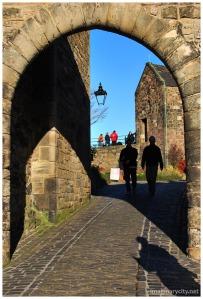 Edinburgh castle #02