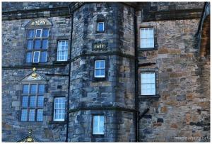 Edinburgh castle #03