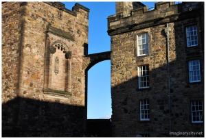 Edinburgh castle #04