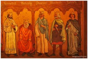 Kings @ the castle