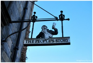 The people's story #01