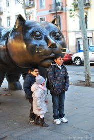 cats love raval kids