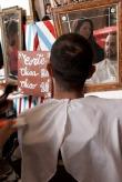 have a haircut #01
