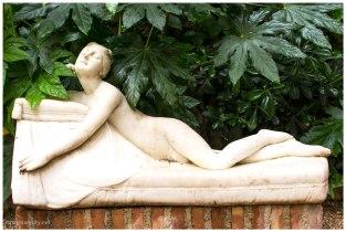 Jardín Museo Romanticismo-#02