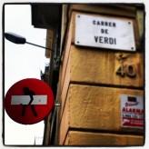 traffic signs #03