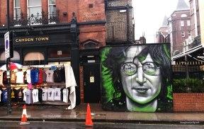 Camden Town #01