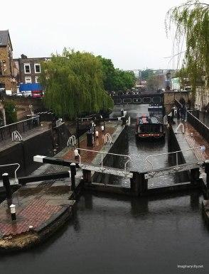 Camden Town #02