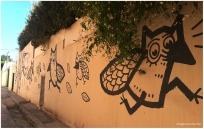 Plaka graffiti #04