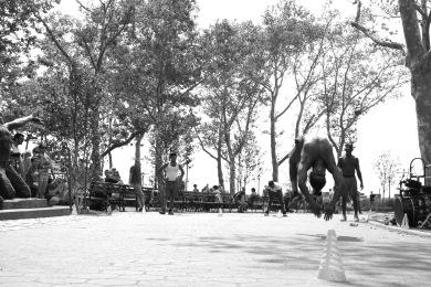Battery Park #01
