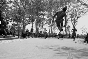 Battery Park #04