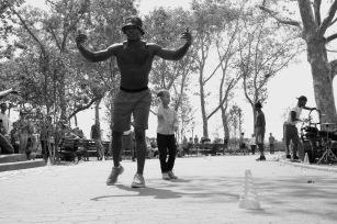 Battery Park #05