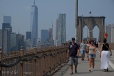 Brooklyn Bridge #02