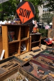 Brooklyn - Fort Green Flea #03