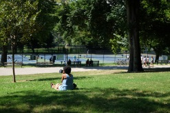 Brooklyn - Fort Green Park #02