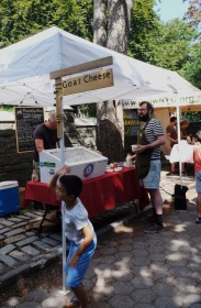 Brooklyn - Fort Green Park Market #01