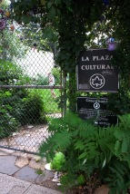 East Village - La Plaza Cultural