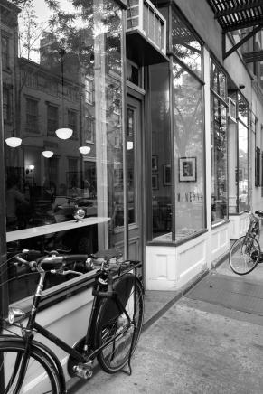 Greenwich Village #02