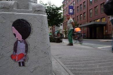 Greenwich Village #05