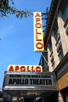 Harlem Apollo #01