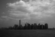 Manhattan cityscape #01