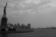 Manhattan cityscape #02