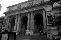 New York Public Library #01