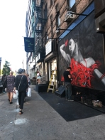 Nolita graffiti #03