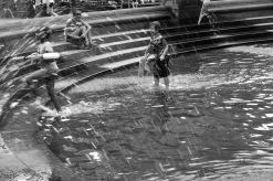 Washington Square Park #04