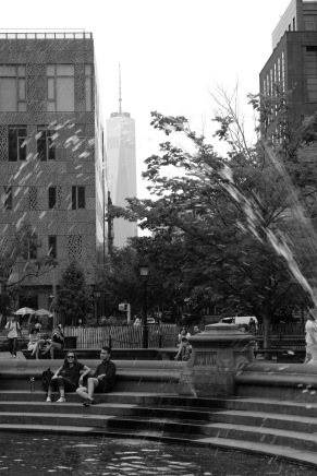 Washington Square Park #05
