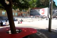 Zuloaga Plaza #02