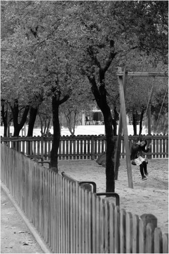 Barri de Porta #01