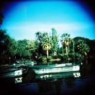 Parc Ciutadella #02