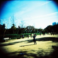 Parc Ciutadella #05
