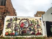 Mural de Abel Pardo