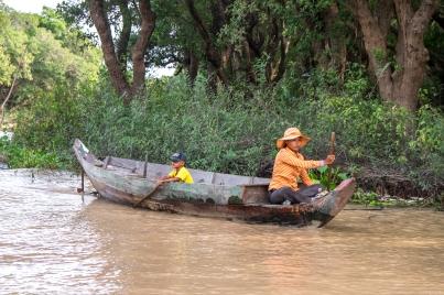 Tonle Sap #03
