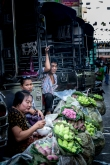 Flower market #01