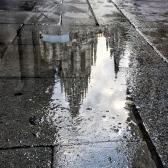 Urban lake #02