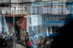 Barrio - Reverse portrait #02